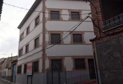 Pis a calle Caleras, nº 21